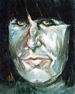 Leonie Hulshof.olieverf.30-40. 1993