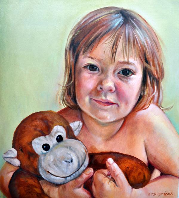portret 2006