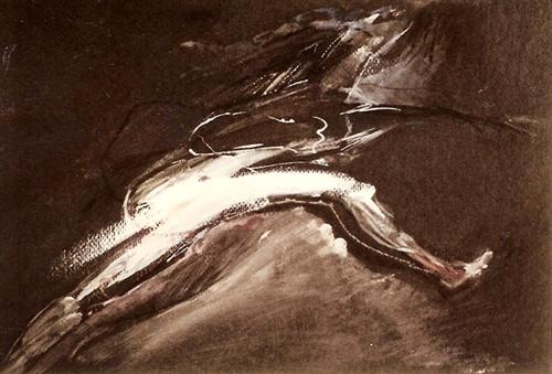 Runner-gouchache-30-40-1985