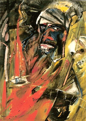 Nacht-wacht-.-gemengde-techniek.60-80-1985
